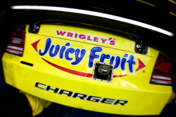 Juicy Fruit Dodge detail