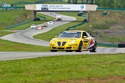 #06 Banner Racing Pontiac GXP.R: Marc Bunting, Leighton Reese