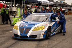 #32 PR1 Motorsports Pontiac GXP.R