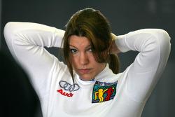 Katherine Legge, TME