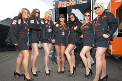 The Live-Strip.com girls