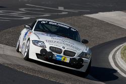 #210 Schirra Motoring BMW Z4: Peter Nico Enders, Markus Oestreich, Henry Walkenhorst, Peter Enders