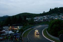 Race action at Breidscheid