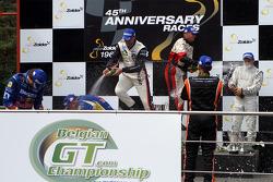 Belgian GT Championship: Zolder