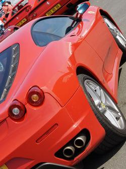 Ferrari F430 GT