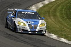 #32 PR1 Motorsports Pontiac GXP.R: Mike Forest, Thomas Merrill