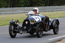 #31 BNC 527c 1929: Nicolas Dherbecourt, Vincent Lebesne, Vanina Ickx