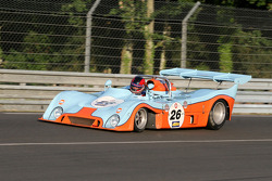 #26 Mirage M1 1972: Chris Mac Allister