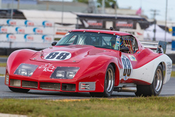 1979 Greenwood Corvette