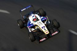 Nick Cassidy, Tom's Dallara Toyota