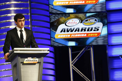 Chase Elliott, Most Popular Driver Award, NASCAR Xfinity Series