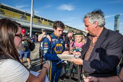 Chase Elliott, JR Motorsports Chevrolet
