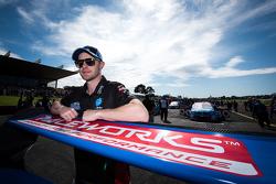 Tim Blanchard, Lucas Dumbrell Motorsport