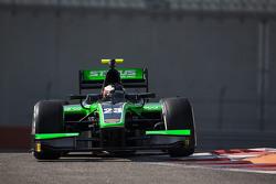Felix Rosenqvist, Status Grand Prix