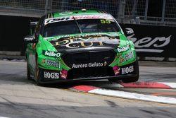 David Reynolds, Rod Nash Racing Ford