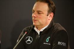 Ulrich Fritz, DTM-Teamchef