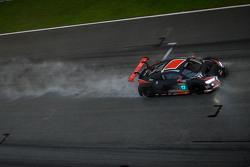 奥迪WRT车队17号奥迪R8 LMS:劳伦兹·万索尔、斯特凡·欧托利、斯图尔特·伦纳德