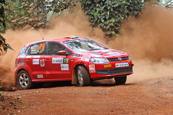 Deam Mascarenhas and Shanmuga SN, Volkswagen Polo