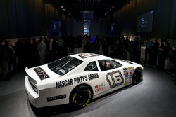 NASCAR Pinty's Series show-car