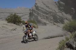 #10 KTM: Olivier Pain