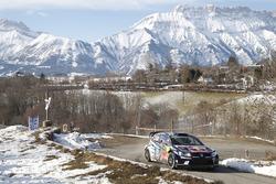 贾里·马蒂·拉特瓦拉、米卡·安蒂拉,大众Polo WRC,大众车队