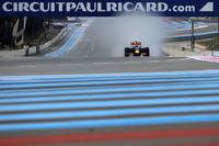 Paul Ricard January testing