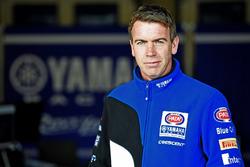 Paul Denning, Pata Yamaha team principal