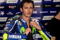 MotoGP Fotos - Valentino Rossi, Yamaha Factory Racing