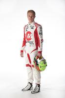 IndyCar Fotos - Spencer Pigot, Rahal Letterman Lanigan Racing Honda