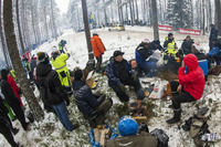 WRC Foto - Atmosfera