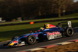 MSA Formula: Brands Hatch February testing