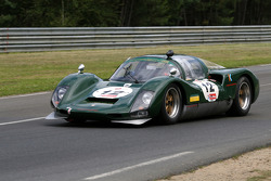 #12 Porsche 906 1966: Paul Howells, Neil Primrose