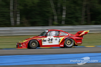 #34 Porsche 935 1978: Stephan Roitmayer