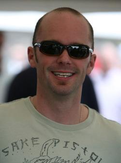Scott Smart