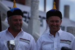 Transsyberia Rally