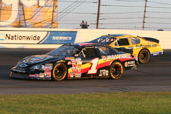 Mike Bliss and David Stremme