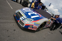 CitiFinancial Ford pushed to qualifying