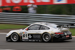 #61 Prospeed Competition Porsche 911 GT3 RS: Emmanuel Collard, Richard Westbrook, Marc Lieb