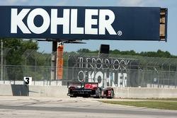 #1 Audi Sport North America Audi R10 TDI: Emanuele Pirro, Marcel Fassler