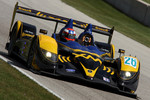 #26 Andretti Green Racing Acura ARX-01B Acura: Franck Montagny, James Rossiter
