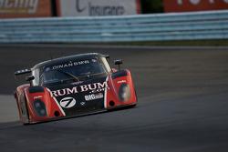#7 Rum Bum Racing BMW Riley: Matt Plumb, Gene Sigal