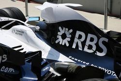 Williams F1 Team, FW30