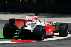 Vitantonio Liuzzi, Test Driver, Force India F1 Team, VJM-01