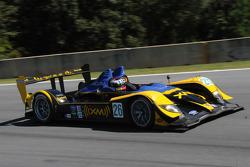 #26 Andretti Green Racing Acura ARX-01B: Franck Montagny, Tony Kanaan, Marco Andretti