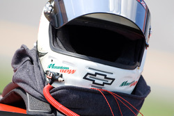 Helmet of Dale Earnhardt Jr.