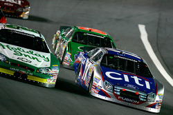 Jamie McMurray leads the field