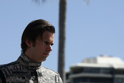 Dan Wheldon (Panther Racing)