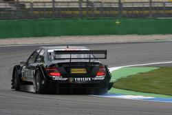 Ralf Schumacher, Muecke Motorsport AMG Mercedes, AMG Mercedes C-Klasse