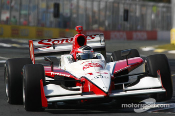 Mario Moraes (Dale Coyne Racing)