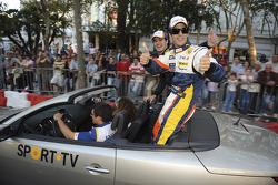 Renault Roadshow Lisbon